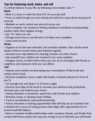 Box. Tips for balanc... - Click to enlarge in new window
