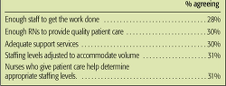 Figure 2: Staffing l... - Click to enlarge in new window