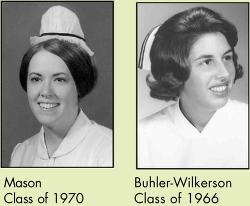 FIGURE. Nurses are n... - Click to enlarge in new window
